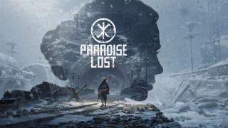 Постер Paradise Lost